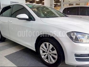 Volkswagen Golf 5P 1.4 TSi Comfortline DSG usado (2015) color Blanco precio $890.000