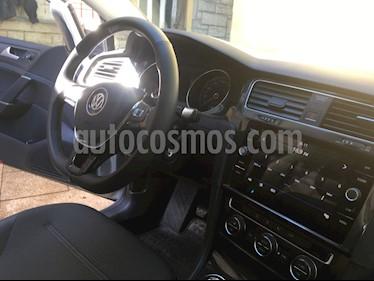 Foto venta Auto usado Volkswagen Golf 5P 1.4 TSi Comfortline (2018) color Plata Tungsteno precio $840.000