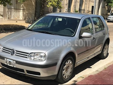 Foto venta Auto usado Volkswagen Golf 5P 1.4 TSi Comfortline (2005) color Gris precio $180.000