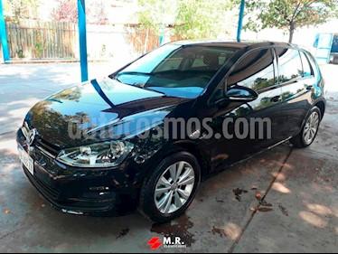 Foto venta Auto usado Volkswagen Golf 5P 1.6 TSi Comfortline (2017) color Negro precio $760.000