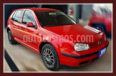 Foto venta Auto usado Volkswagen Golf 5P 1.6 Format (2005) color Rojo precio $168.000