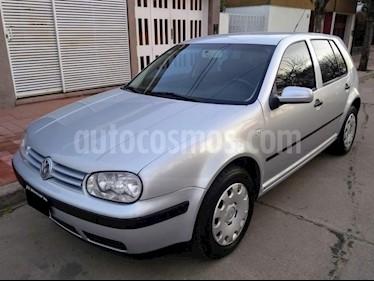 Volkswagen Golf 5P 1.6 Format usado (2005) color Gris Claro precio $175.000