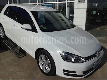 Foto venta Auto usado Volkswagen Golf 5P 1.6 TSi Trendline (2016) color Blanco precio $629.900