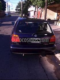 Foto venta Auto Usado Volkswagen Golf 5P 1.8 GL Full (1997) color Azul precio $75.000