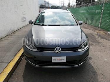 Foto venta Auto Seminuevo Volkswagen Golf A2 CL (2016) color Gris precio $280,000