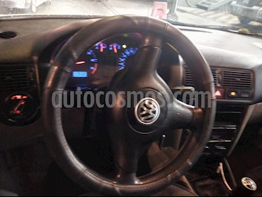 foto Volkswagen Golf A4 Manual usado (2001) color Blanco precio $49,000