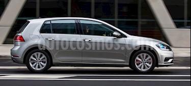 Volkswagen Golf - usado (2017) color Gris precio $880.000