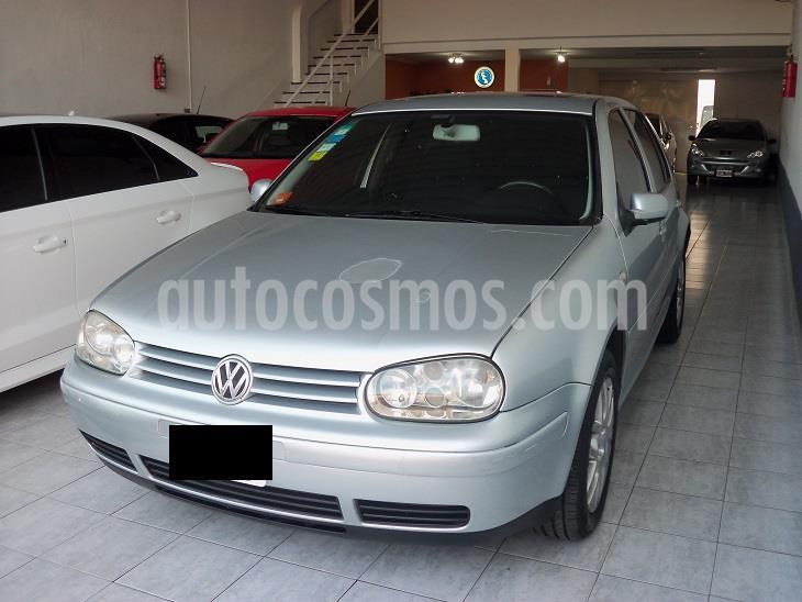 Volkswagen Golf 1.8 Gti Turbo  150 Hp usado (2004) color Gris precio $520.000