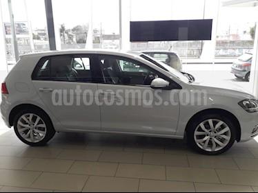 Volkswagen Golf 5P 1.4 TSi Comfortline DSG usado (2018) color Blanco precio $1.700.000