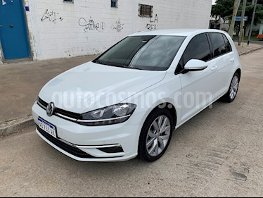 Volkswagen Golf - usado (2019) color Blanco precio u$s23.000