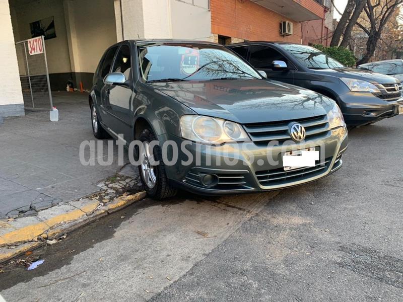 Volkswagen Golf 2.0 Confortline usado (2011) precio $590.000