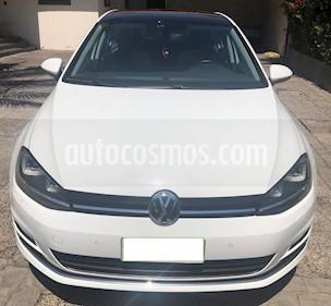 Volkswagen Golf 1.4L TSI Sport Aut usado (2017) color Blanco precio $11.290.000