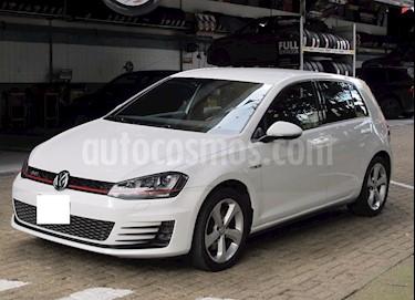 Volkswagen Golf GTI usado (2015) color Blanco precio $40.000.000