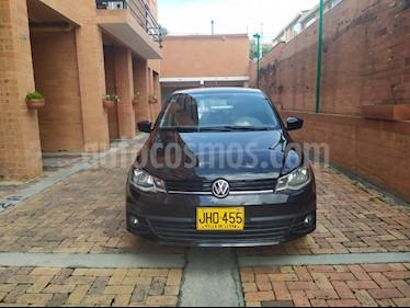 Volkswagen Golf 1.4L Comfortline Aut usado (2019) color Negro precio $27.000.000