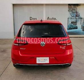 Foto Volkswagen Golf Comfortline DSG usado (2018) color Rojo precio $308,990