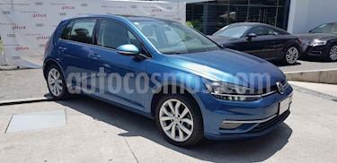 Foto venta Auto usado Volkswagen Golf Comfortline DSG (2018) color Azul precio $290,000