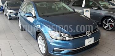 Foto venta Auto nuevo Volkswagen Golf Comfortline color Azul precio $349,990