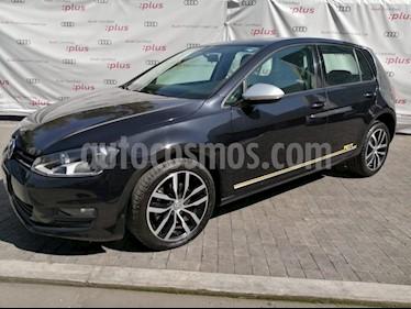 Foto Volkswagen Golf Fest usado (2017) color Negro precio $255,000