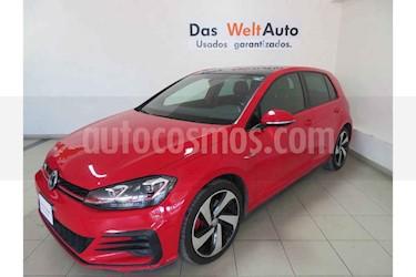 Foto Volkswagen Golf GTi A2 2.0L usado (2019) color Rojo precio $460,231