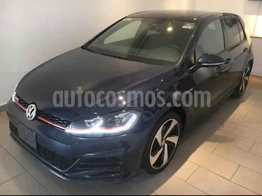 Foto venta Auto usado Volkswagen Golf GTi A2 Aut (2018) color Azul precio $425,000