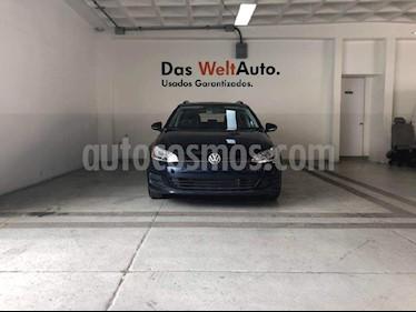 Foto venta Auto Seminuevo Volkswagen Golf GTi A3 VR6 (2016) color Azul precio $299,000