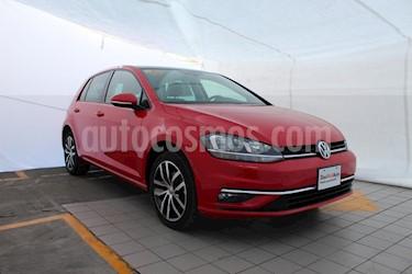 Foto venta Auto usado Volkswagen Golf Highline DSG (2018) color Rojo precio $384,990