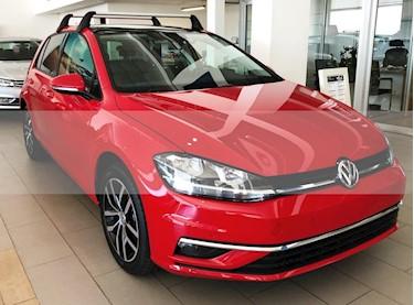 Foto venta Auto usado Volkswagen Golf Highline DSG (2019) color Rojo precio $419,990