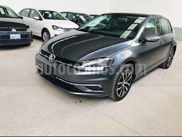Foto venta Auto usado Volkswagen Golf Highline DSG (2018) color Gris precio $337,000
