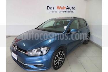 Foto venta Auto usado Volkswagen Golf Highline DSG (2018) color Azul precio $342,811
