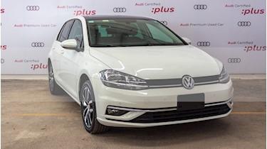 Foto venta Auto usado Volkswagen Golf Highline DSG (2018) color Blanco precio $350,000