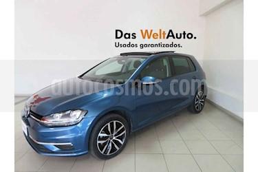 Foto venta Auto usado Volkswagen Golf Highline DSG (2018) color Azul precio $334,481