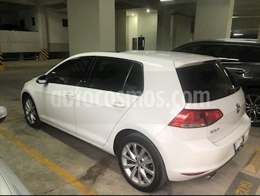 Volkswagen Golf 1.4 T usado (2016) color Blanco Candy precio $212,000