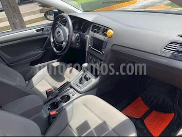 Volkswagen Golf Comfortline DSG usado (2016) color Gris Platino precio $242,500