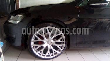Volkswagen Golf Comfortline DSG usado (2015) color Negro Profundo precio $198,000