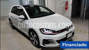 Volkswagen Golf 1.4 T usado (2018) color Blanco Candy precio $40,630