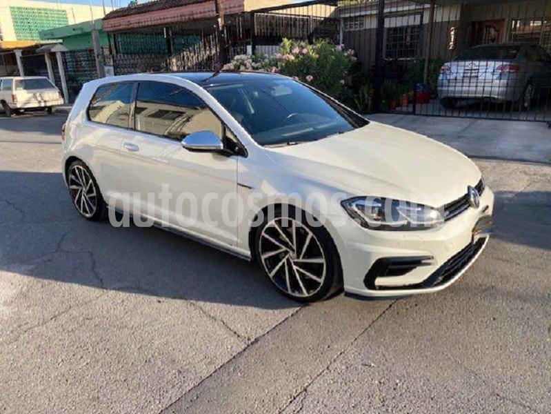 Volkswagen Golf 2.0T DSG usado (2018) color Blanco precio $535,000