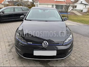 Volkswagen Golf 2.0L Highline usado (2015) color Negro precio u$s6,500