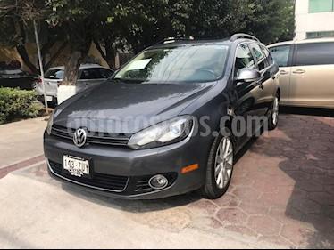 Foto venta Auto Seminuevo Volkswagen Golf Sportwagen (2013) color Gris precio $179,900