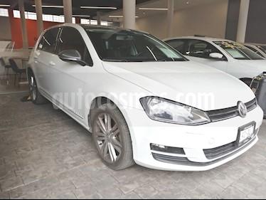 Foto venta Auto Seminuevo Volkswagen Golf Style (2017) color Blanco precio $275,000
