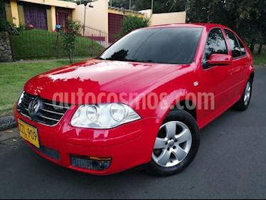 Foto venta Carro Usado Volkswagen Jetta Clasico 2.0L Europa Aut (2015) color Rojo Tornado precio $29.900.000