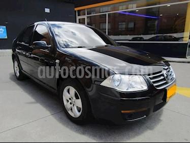Foto venta Carro usado Volkswagen Jetta Clasico 2.0L Europa Trendline (2014) color Negro Profundo precio $31.500.000