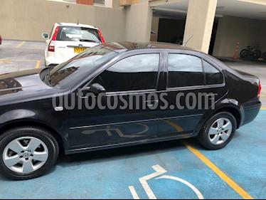 Volkswagen Jetta Clasico 2.0L Europa usado (2015) color Negro precio $35.000.000