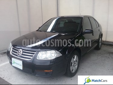 Foto venta Carro usado Volkswagen Jetta Clasico 2.0L Europa (2011) color Gris Espejo precio $20.990.000