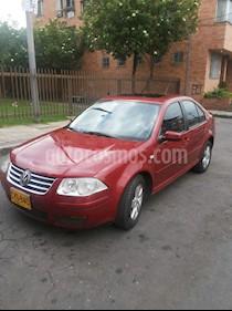 Foto venta Carro usado Volkswagen Jetta Clasico 2.0L Trendline (2008) color Rojo precio $23.000.000