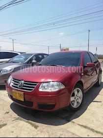 Volkswagen Jetta Clasico 2.0L Europa usado (2008) color Rojo Spice precio $22.500.000