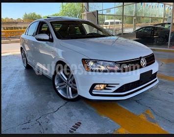 Foto venta Auto usado Volkswagen Jetta GLI 1.8T Tiptronic (2016) color Blanco precio $285,000