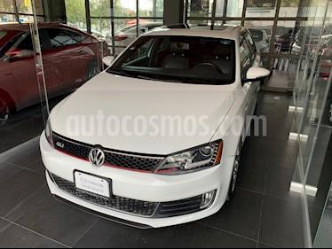 Foto venta Auto usado Volkswagen Jetta GLI 1.8T Tiptronic (2014) color Blanco precio $250,000
