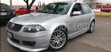 Volkswagen Jetta GLI 1.8T Tiptronic usado (2010) color Plata Reflex precio $120,000