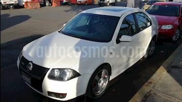 Foto Volkswagen Jetta GLI 1.8T usado (2012) color Blanco precio $155,000