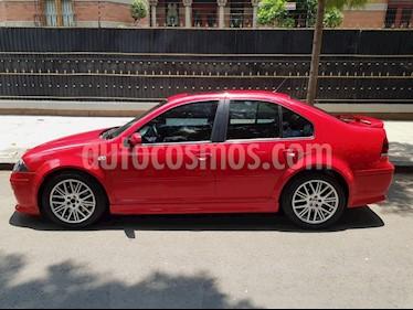 Volkswagen Jetta GLI 1.8T usado (2012) color Rojo precio $165,000